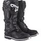 Black Tech 1 Boots