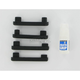 Slim Rubber Pads for Swingarm - 7009