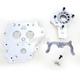 Oil Pump/Cam Plate Conversion - 7086