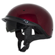 Candy Red Roadster DDV Helmet