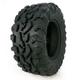 Rear Bajacross 25x10R-12 Tire - 560506
