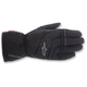 Black/Grey Transition Drystar Gloves