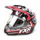 Black/Red Torque X Helmet