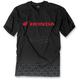 Black Honda Fade T-Shirt