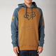 Dusty Blue Heighten Hoody