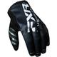 Black Hardwear Gloves