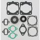 2 Cylinder Complete Engine Gasket Set - 711006X