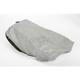 Gray ATV Seat Cover - AM545