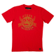 Red Mcqueen Wings T-Shirt