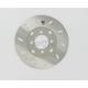 Brake Rotor - DP1413F