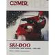 Ski-doo Service Manual - S829