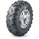 Front or Rear Black Widow 25x8-12 Tire - 0320-0375