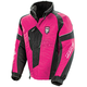 Youth Pink/Black Storm Jacket