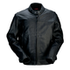 Black 357 Leather Jacket