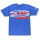 Blue Start Gate T-Shirt