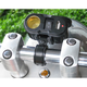 Cobra Black Mount USB Charging System - EK1-110B
