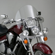 14.7 in. Chopped Switchblade Windshield - N21405