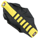 Black/Yellow RS1 Seat Cover - 18-29424