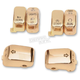 Gold Switch Cap Kit - 0616-0185