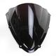 Smoke Polycarbonate Windscreen - WSPS720