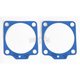 3 7/16 in. and 3 1/2 in. Bore Base Gasket - .018 in. Thick - 93-1070