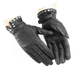 Womens Tallahassee Studded Leather Gloves