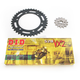 X-Ring Chain and Sprocket Kit - DKH-010