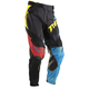 Black/Multi Core Air Divide Pants