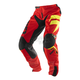 Legion Red/Yellow Strike Pants