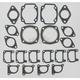 2 Cylinder Full Top Engine Gasket Set - 710033