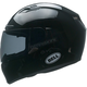 Black Qualifier DLX Helmet