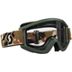 Camo Recoil XI Goggle w/Clear Lens - 240591-4447043