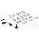 Chrome Lug Nuts for 387X Wheels - 0232-0207