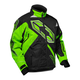 Green Launch G3 Jacket