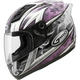 White/Purple GM69S Platinum Series Crusader 2