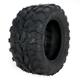 Rear Bajacross Sport 27 X 11R-14 Tire - 6P0210