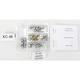 Plastics Fastener Kit - KTM0710SX0810XC