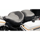 13 1/2 in. Wide Textured Police Air-Ride Rear Seat - 79436