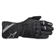 Womens Black Stella WR-3 Gore-Tex Glove