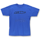Blue Engine Ready T-Shirt