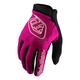 Youth Pink/Black Air Gloves