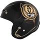 Grateful Dead Steal Your Face Vintage Half Helmet - 645348