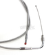 Stainless Steel Throttle Cables - 102-30-30020-8