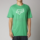 Green Fox Head Premium T-Shirt