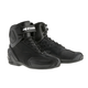 Black SP-1 Shoes