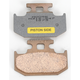XCR Sintered Metal Brake Pads - M315-S47