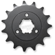 15 Tooth Front Steel Sprocket - 41615