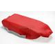 Red Saddlemen ATV Seat Cover - AM448