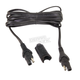 6 ft. Charge Cable Extender - O3