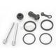 Front Brake Caliper Rebuild Kit - 1702-0147